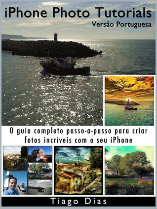 iPhone Photo Tutorials - Versão Portuguesa