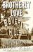 Brotherly Love (An Anthony Carrick Mystery)