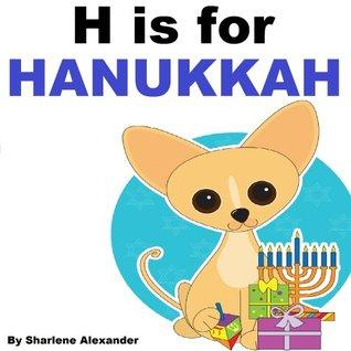 H is for Hanukkah (A Children's Alphabet Book for Hanukkah) +FREE GAMES