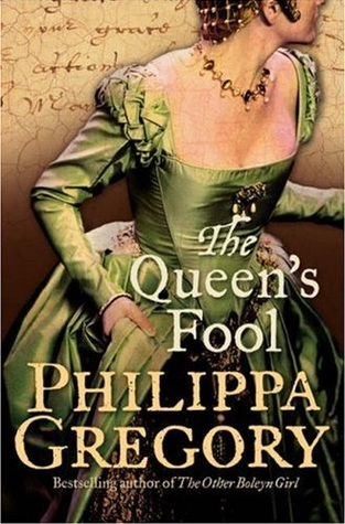 The Queen's Fool (The Plantagenet and Tudor Novels, #12)