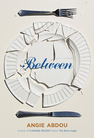 Between by Angie Abdou