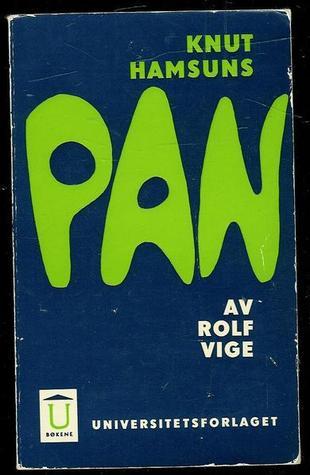 Knut Hamsuns Pan