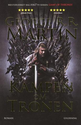 Ebook Kampen om Tronen by George R.R. Martin read!