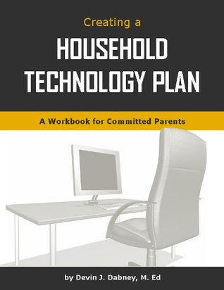 Creating a Household Technology Plan