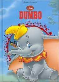 Dumbo (Disney Diecut Classics)