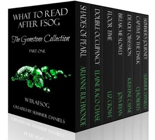 What to Read After FSOG: The Gemstone Collection (WTRAFSOG, #1)