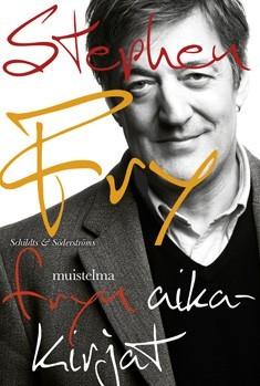Ebook Fryn aikakirjat: muistelma by Stephen Fry DOC!