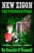 The Founder's Curse (New Zi...