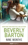 Nine Months Part 1 by Beverly Barton