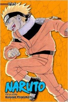 Naruto (3-in-1 Edition), Vol. 6: Includes Vols. 16, 17 & 18 (Naruto: Omnibus, #6)