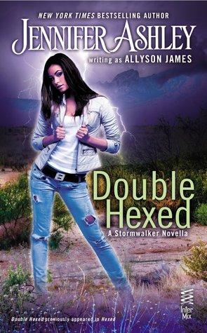 Double Hexed(Stormwalker 2.5)