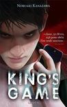 King's Game by Nobuaki Kanazawa