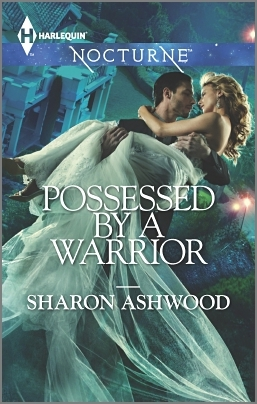 Possessed by a Warrior(Horsemen 1)