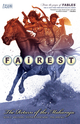 fairest-volume-3-the-return-of-the-maharaja