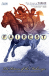 Fairest, Volume 3 by Sean E. Williams