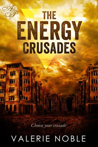 The Energy Crusades