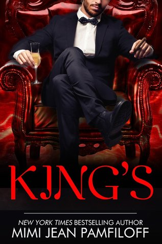 King's by Mimi Jean Pamfiloff (The King Trilogy #1)
