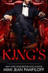 King's (The King Trilogy, #1)