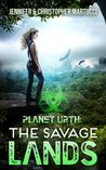 The Savage Lands (Planet Urth, 2)