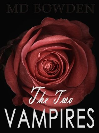 The Two Vampires: Books 1-5 (The Complete Series)