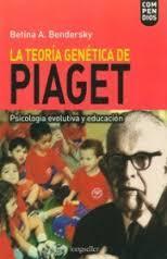 La teoría genética de Piaget