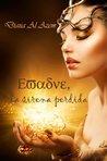 Evadne, la sirena perdida by Diana Al Azem