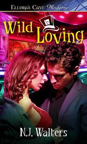 Wild Loving (Hatter's Club, #2)