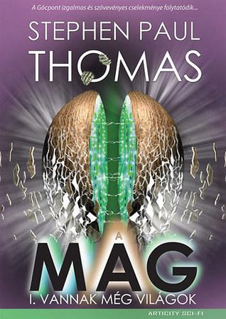 A mag (A mag, #1)