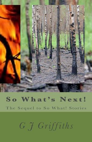 So What's Next! by G.J.  Griffiths