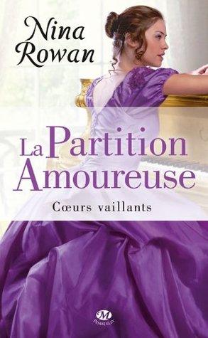 Ebook La partition amoureuse by Nina Rowan read!