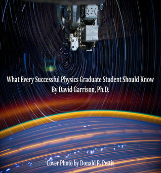 What Every Successful Physics Graduate Student Should Know