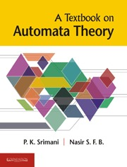 Automata Theory Pdf Book