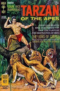 Tarzan of the Apes (Tarzan #187)