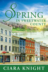 Spring in Sweetwater County (Sweetwater County, #2)