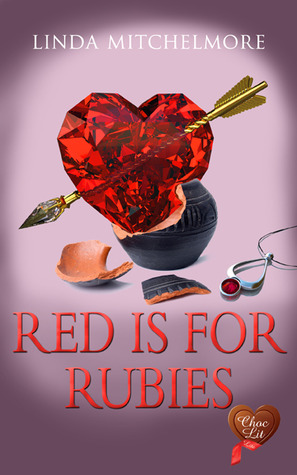 Red is for Rubies