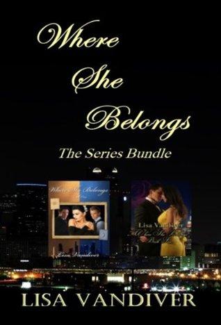 Where She Belongs, The Saga Bundle