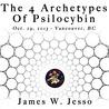 The 4 Archetypes Of Psilocybin (AudioBook)