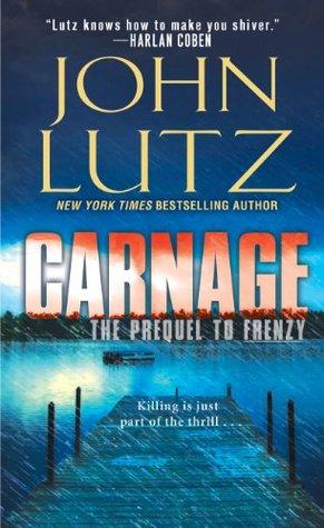 Carnage (Frank Quinn, #8.5)