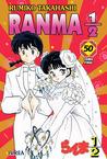 Ranma ½, #50 by Rumiko Takahashi
