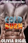 Cold Burn by Olivia Rigal