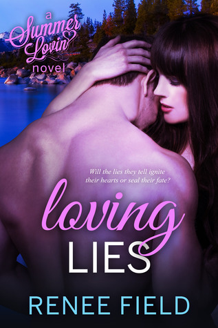Loving Lies (Summer Lovin, #3)