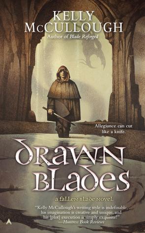 drawn-blades