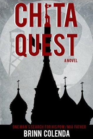 Chita Quest: One Man's Search for His POW/MIA Father