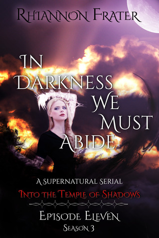Into the Temple of Shadows  (In Darkness We Must Abide, #11)