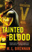 Tainted Blood (Generation V, #3) by M.L. Brennan
