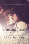 Changing Forever (Rains, #2)
