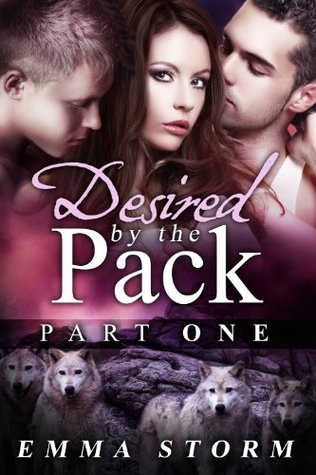Desired by the Pack: Part One(Peace River Guardians 1)