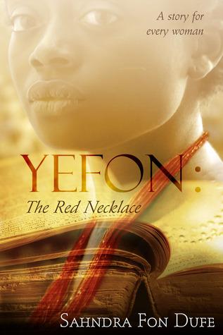 YEFON: The Red Necklace(YEFON , #1)