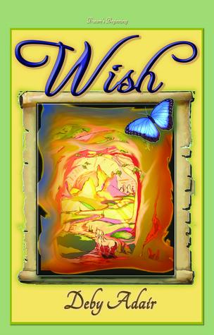 Wish: Dream's Beginning (The Unicorns Of Wish, #1)