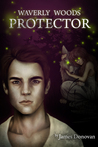 Waverly Woods Protector